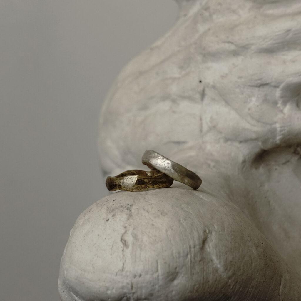Soft Trace Ring