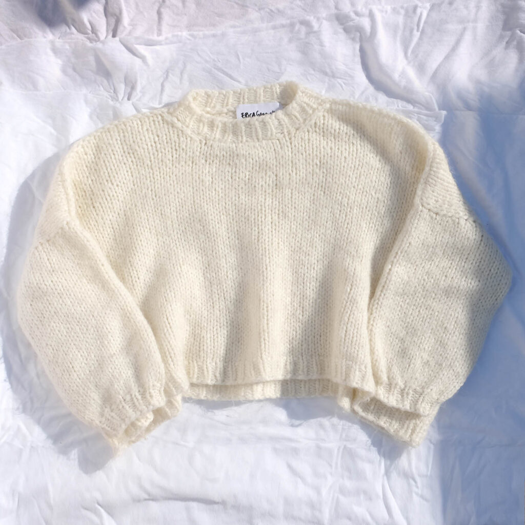 Sweater I