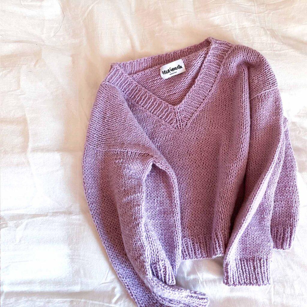 Sweater II