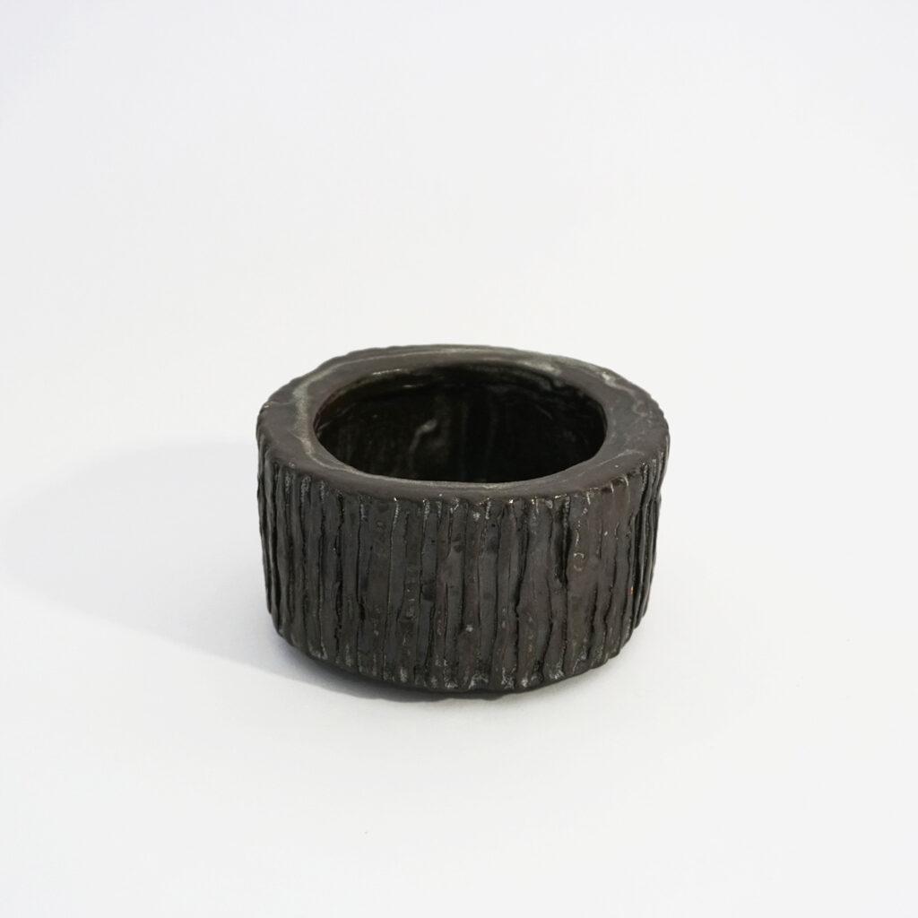 Ciotolina black clay