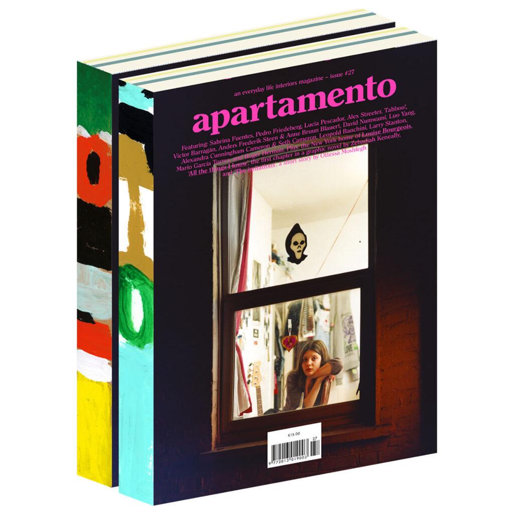 apartamento issue#27