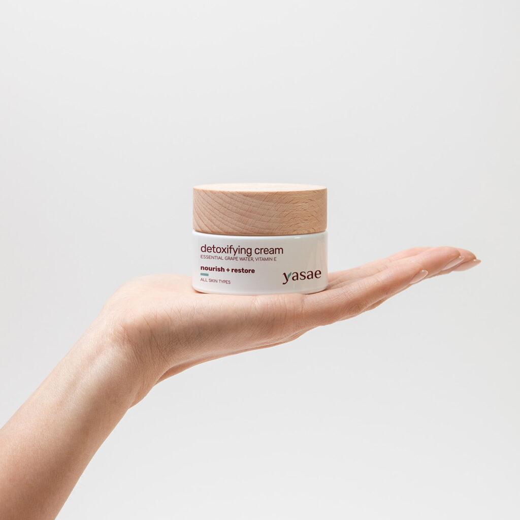 Detoxifying Cream