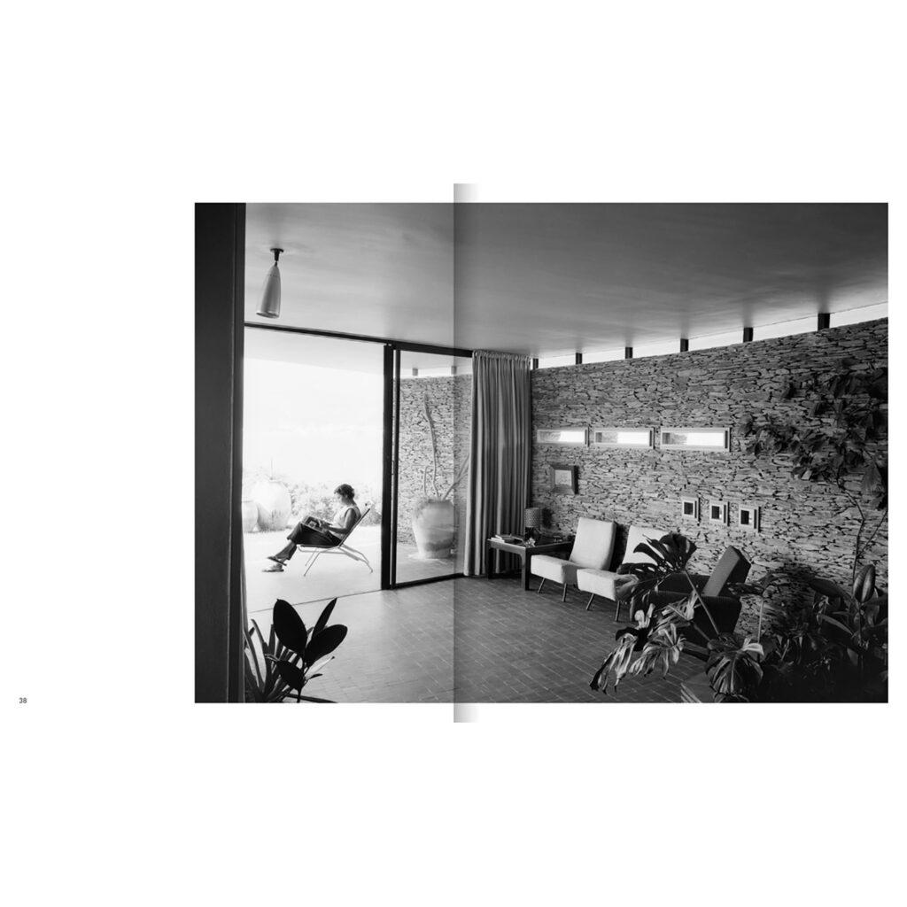 The modern architecture of Cadaqués: 1955–71