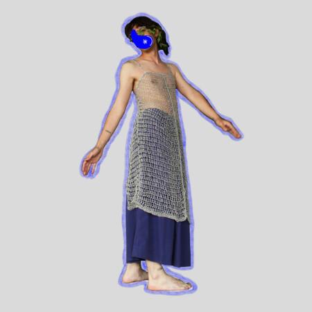 Un-Dress Argento