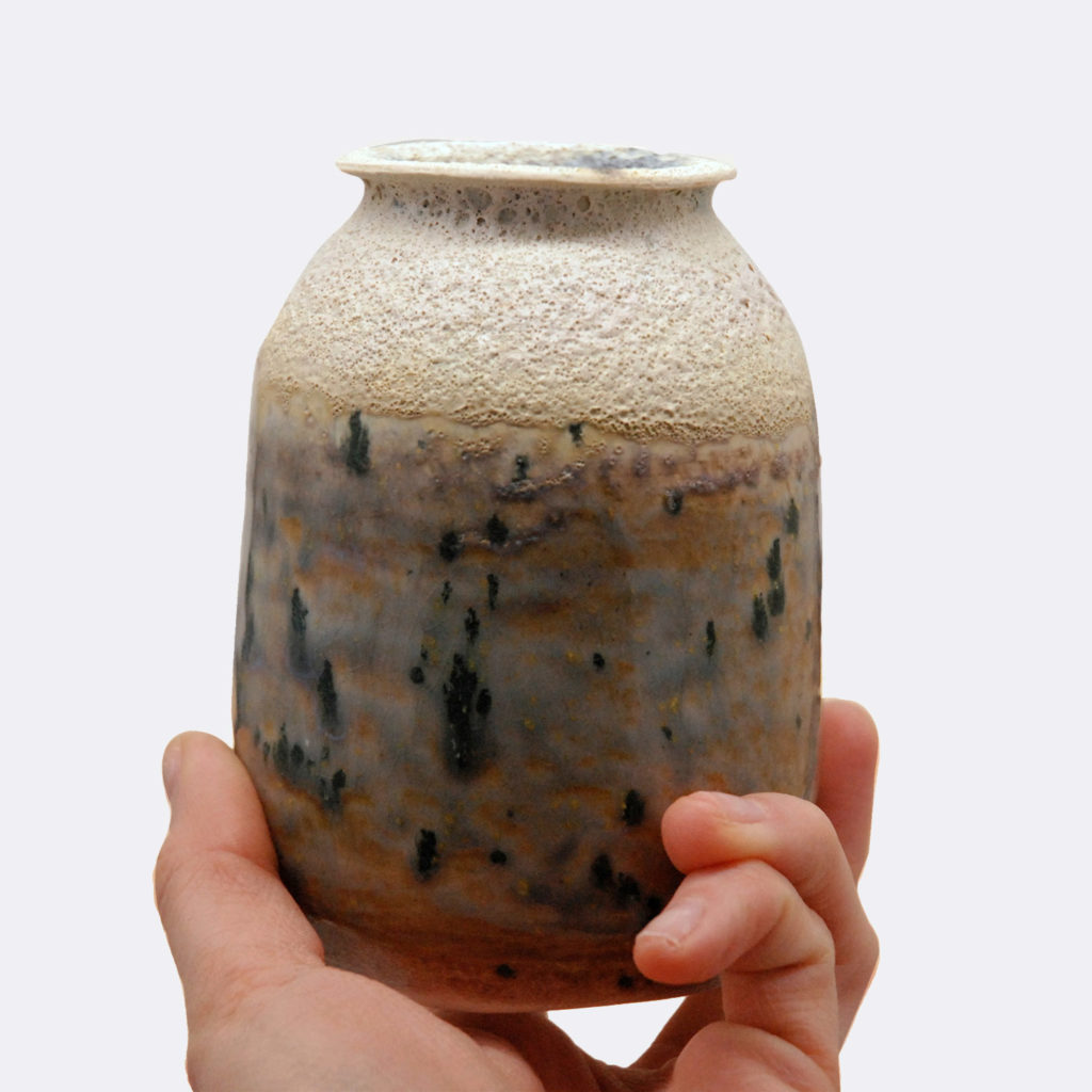 Foresta vase