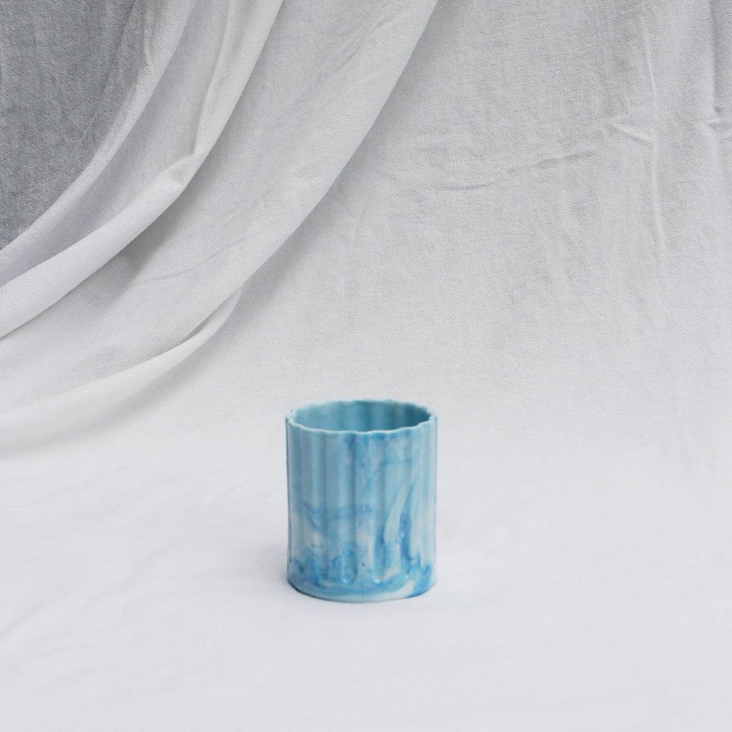 Column cup