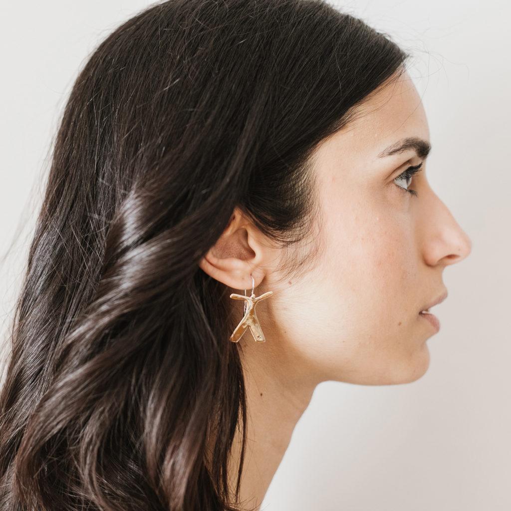 L'Incontro earrings