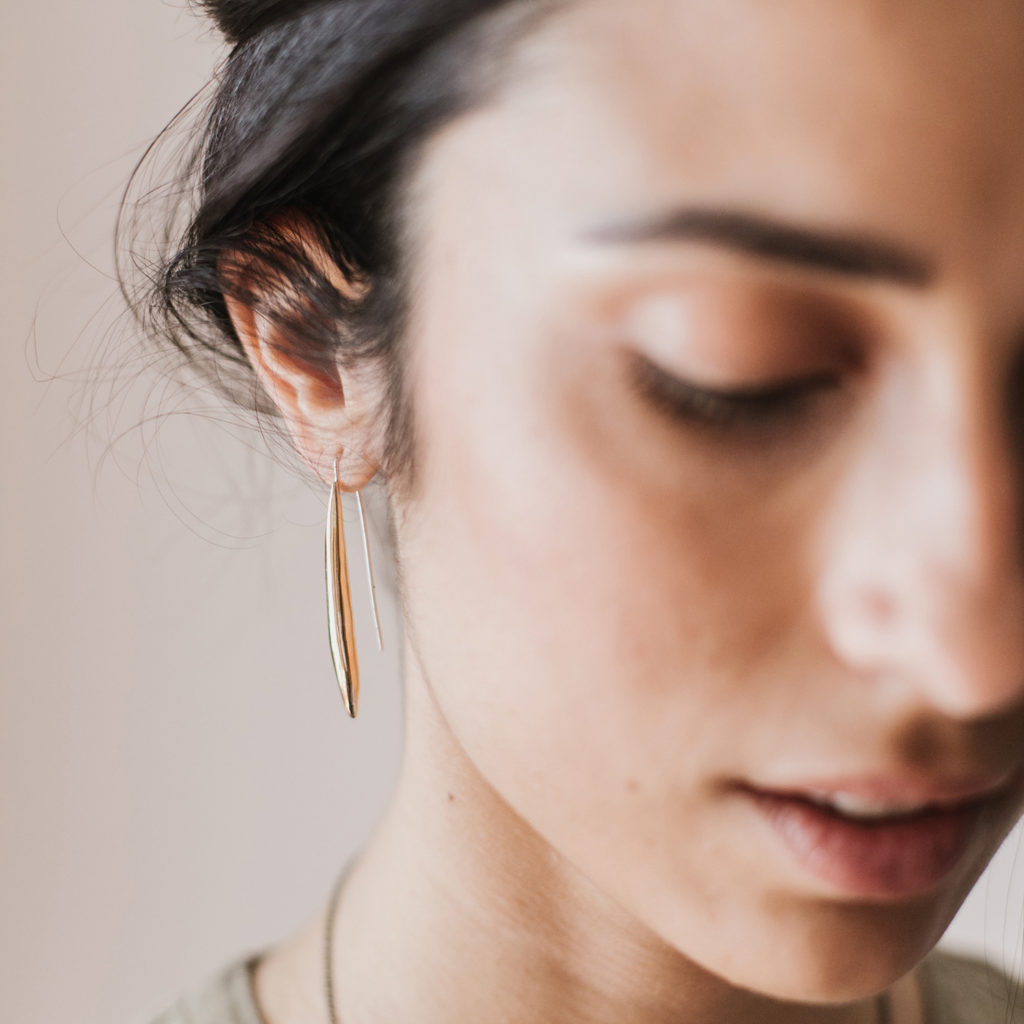 Varchi earrings