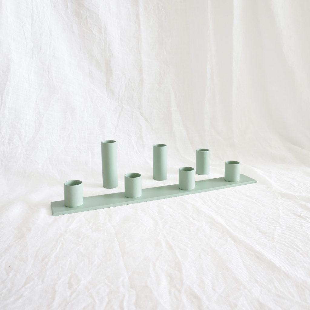 Candleholder set - base