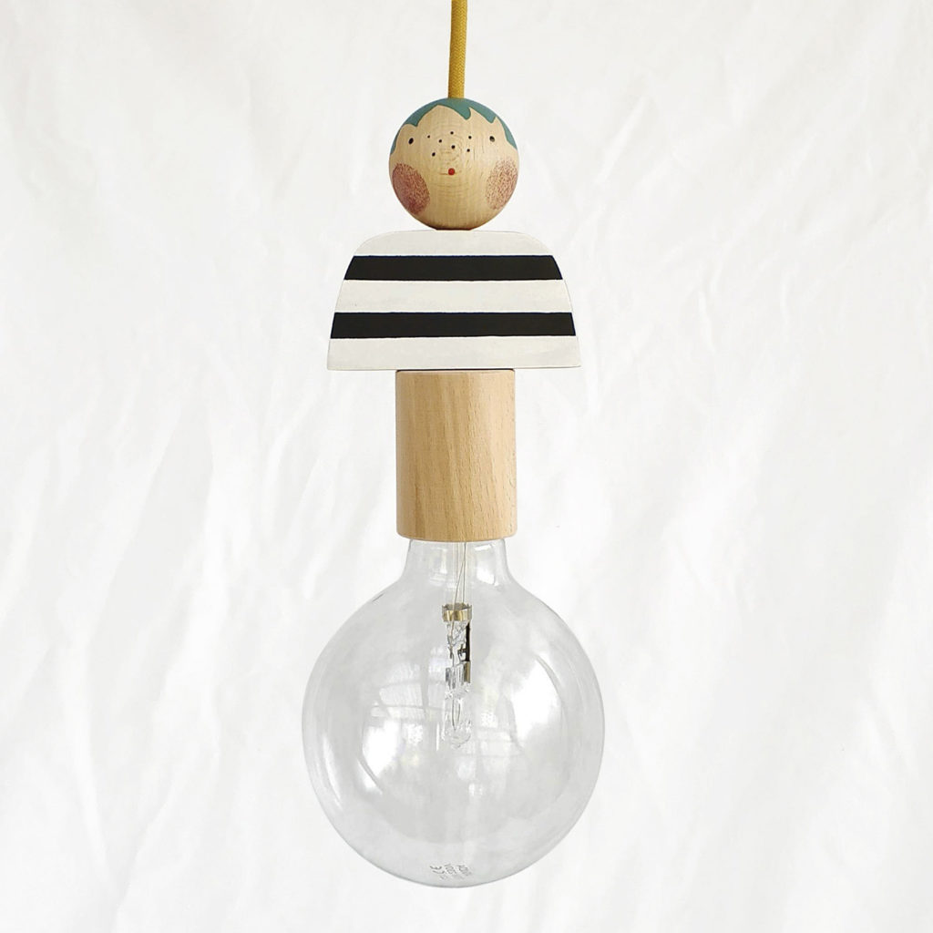 Bambino lamp