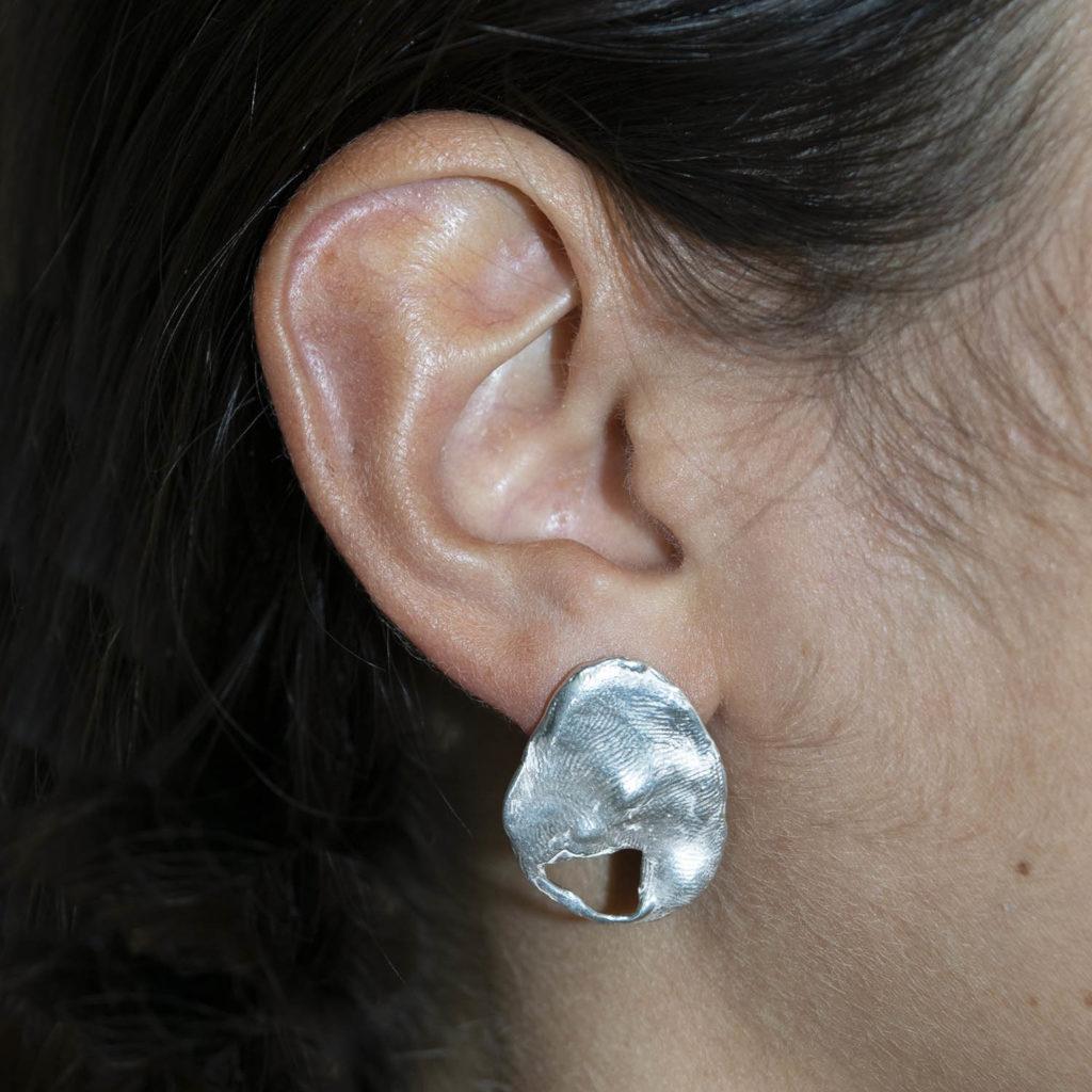 Mollica earrings III