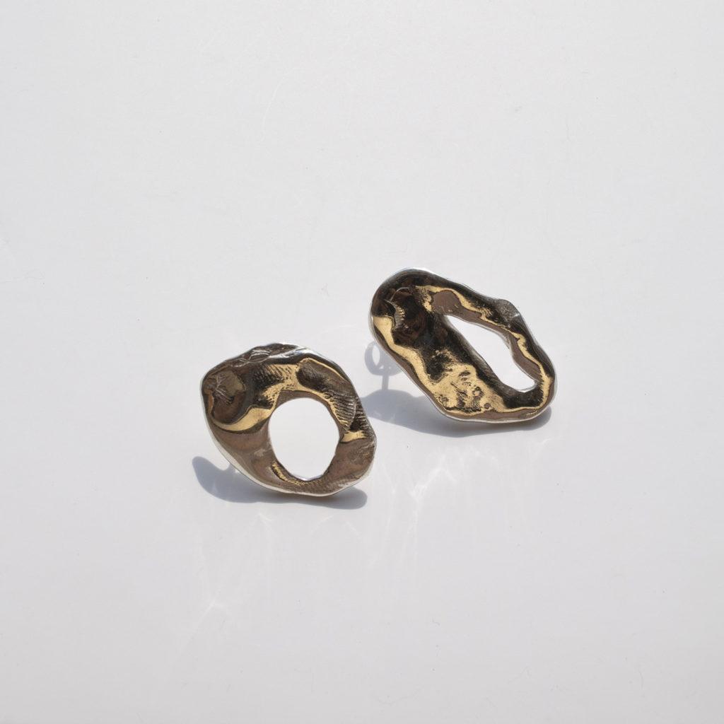 Mollica earrings II