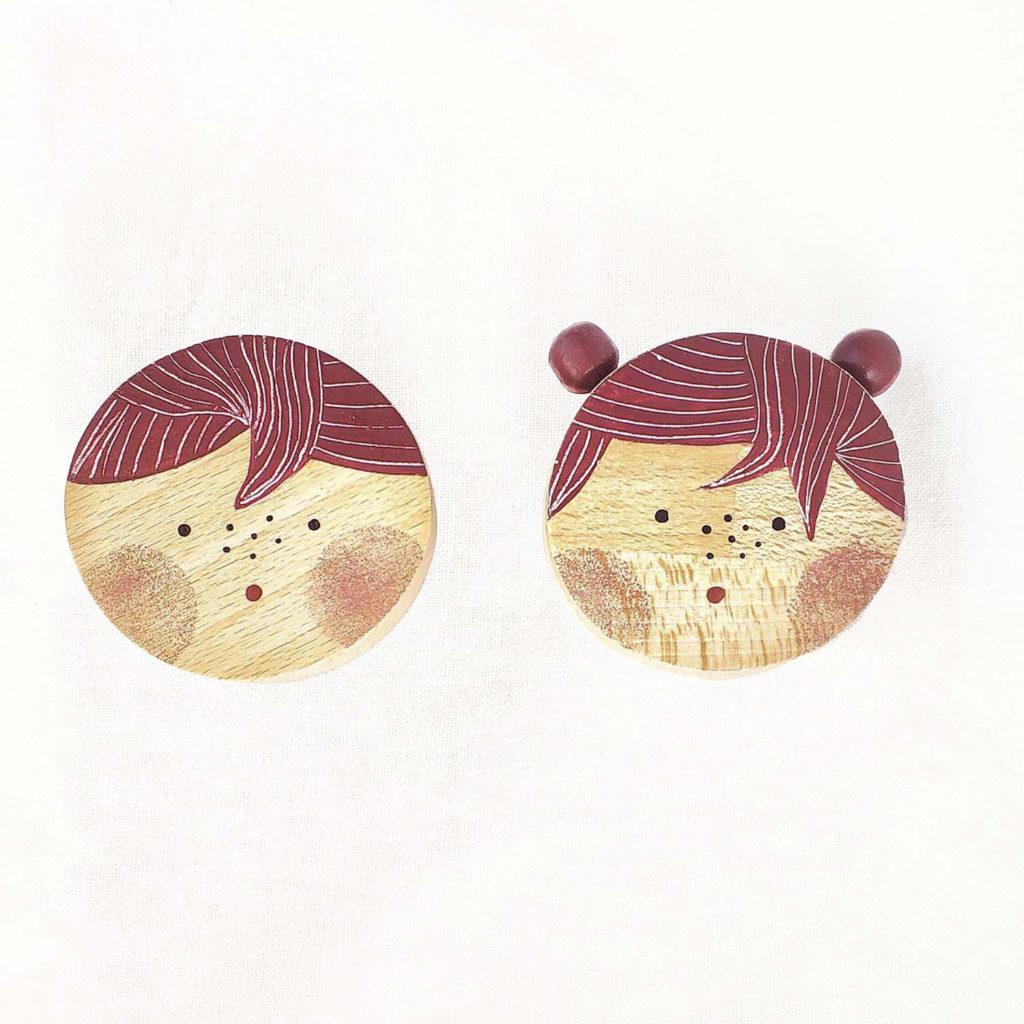 Bambini knobs