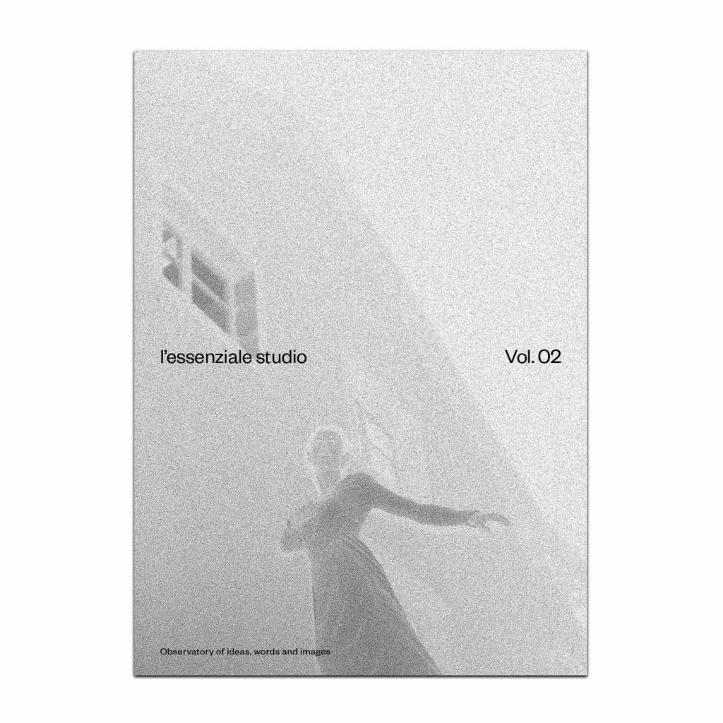 L'Essenziale Studio Journal #2